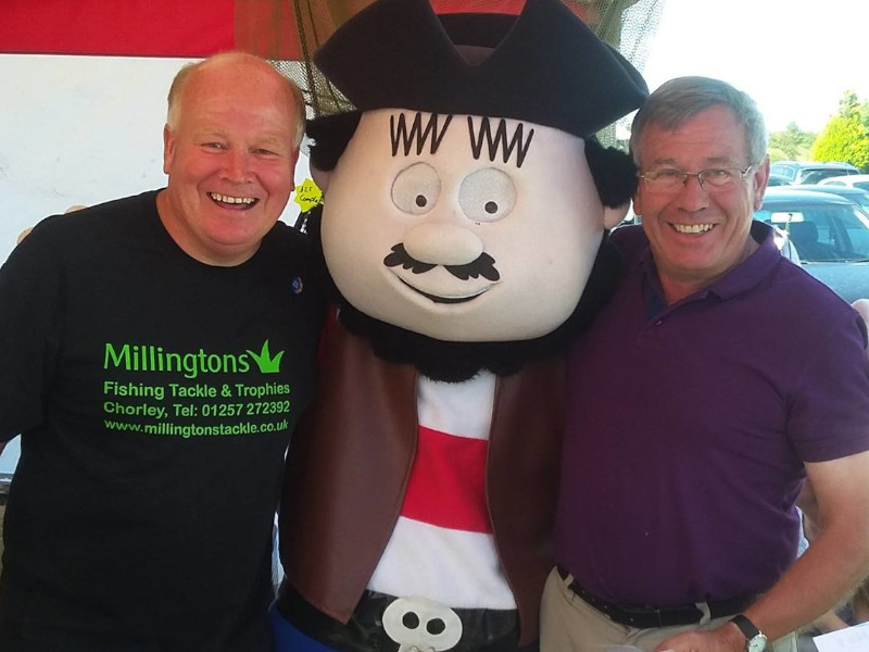 Local Charity Funding Event