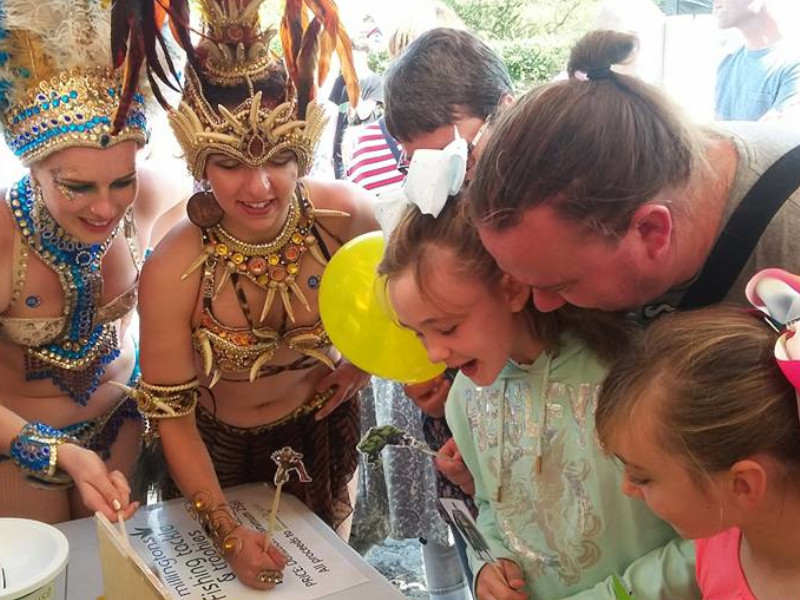 Charity Maggot Racing Lancashire