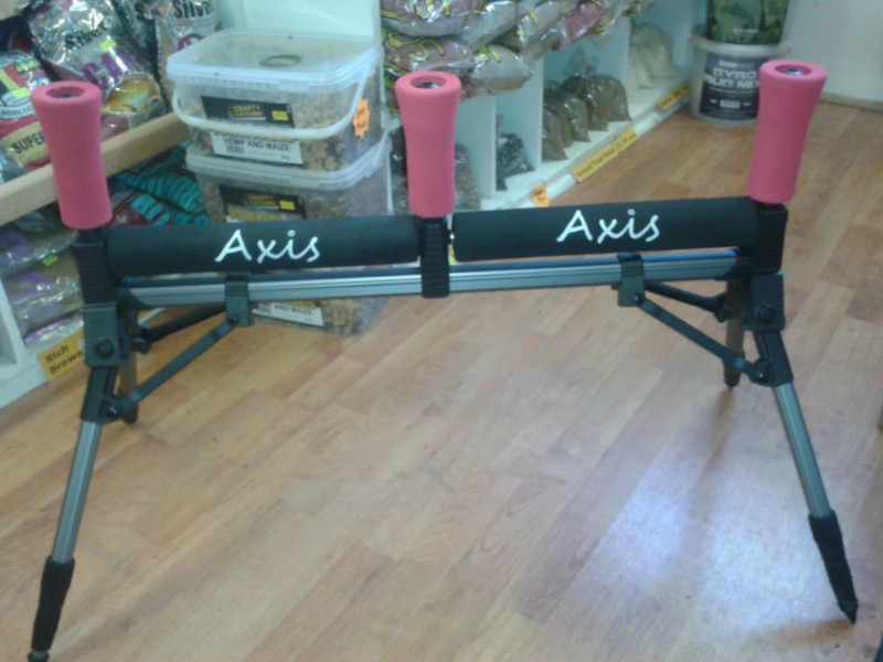 Axis Roller