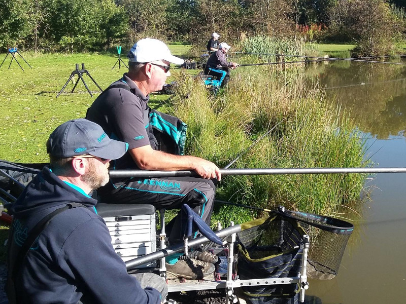 Drennan Charity Fishing Event