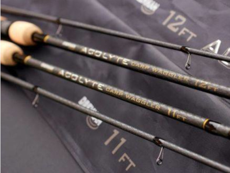 Drennan Acolyte Carp Waggler Rods